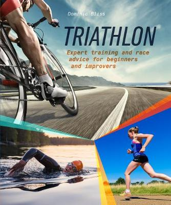 Triathlon - Dominic Bliss