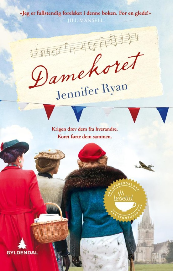 Damekoret - Jennifer Ryan Lene Stokseth