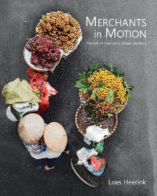 Merchants In Motion - Loes Heerink
