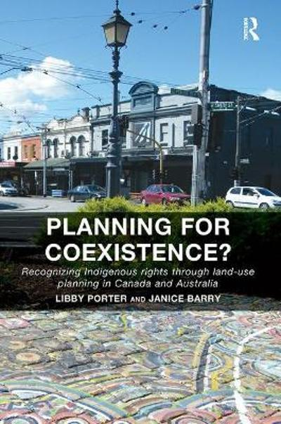 Planning for Coexistence? - Dr Janice Barry