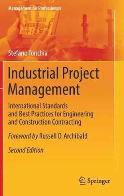 Industrial Project Management - Stefano Tonchia