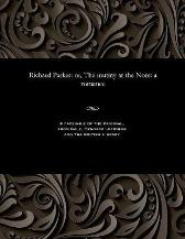 Richard Parker - Thomas Peckett Prest