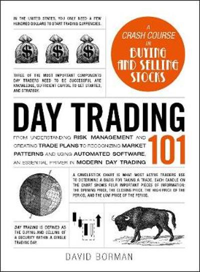 Day Trading 101 - David Borman