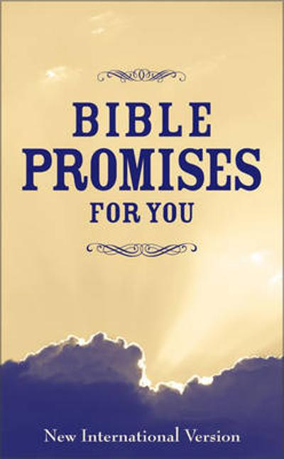 Bible Promises for You Softcover Pack of 48 - Zondervan Publishing