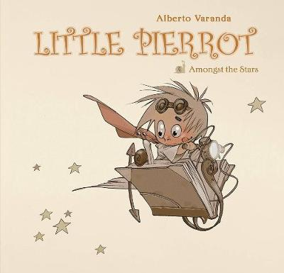 Little Pierrot Vol. 2 - Alberto Varanda