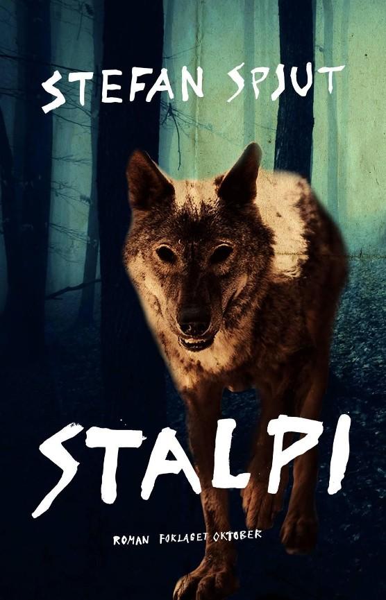 Stalpi -        Stefan Spjut            Bjørn Alex Herrman