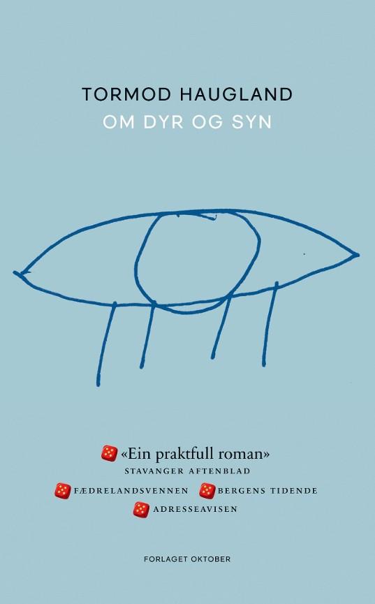Om dyr og syn - Tormod Haugland