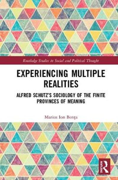 Experiencing Multiple Realities - Marius Ion Benta