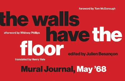 The Walls Have the Floor - Julien Besancon