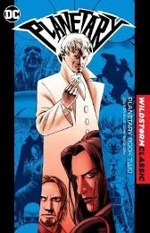 Planetary Book Two - Warren Ellis John Cassaday