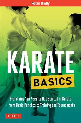 Karate Basics - Robin Rielly