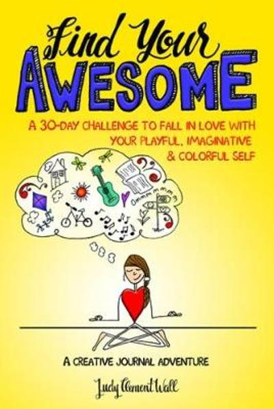 Find Your Awesome - J. Wall