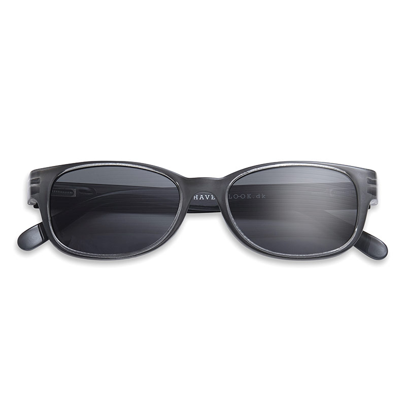 Solbrille Urban Dark grey - Have A Look