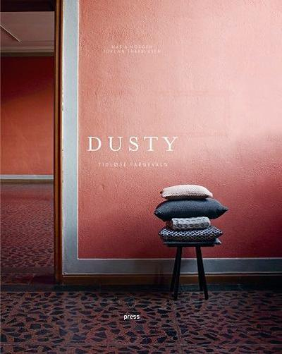 Dusty - Maria Horgen
