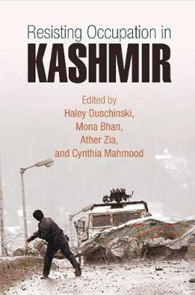diplomacy and propaganda in the kashmir war essay One cannot wage war under present conditions without the support of public opinion, which is tremendously molded by the press and other forms of propaganda --- general douglas macarthur the real target in war is the mind of the enemy commander, not the bodies of his troops.