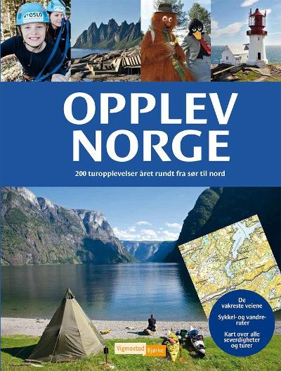 Opplev Norge -