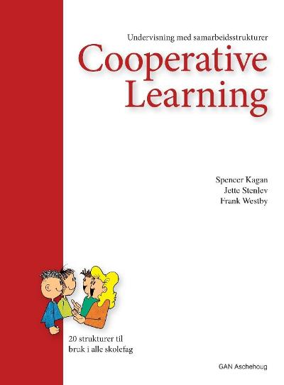 Cooperative learning - Spencer Kagan