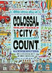 Colossal City Count - Andy Rowland