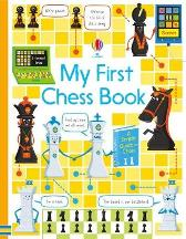 My First Chess book - Katie Daynes Katie Daynes The Boy Fitz Hammond