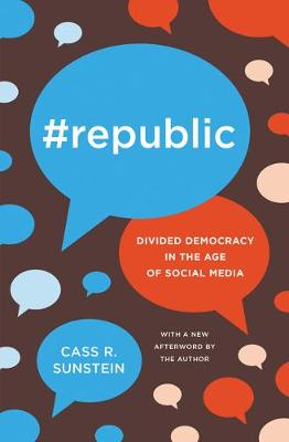 #Republic - Cass R. Sunstein