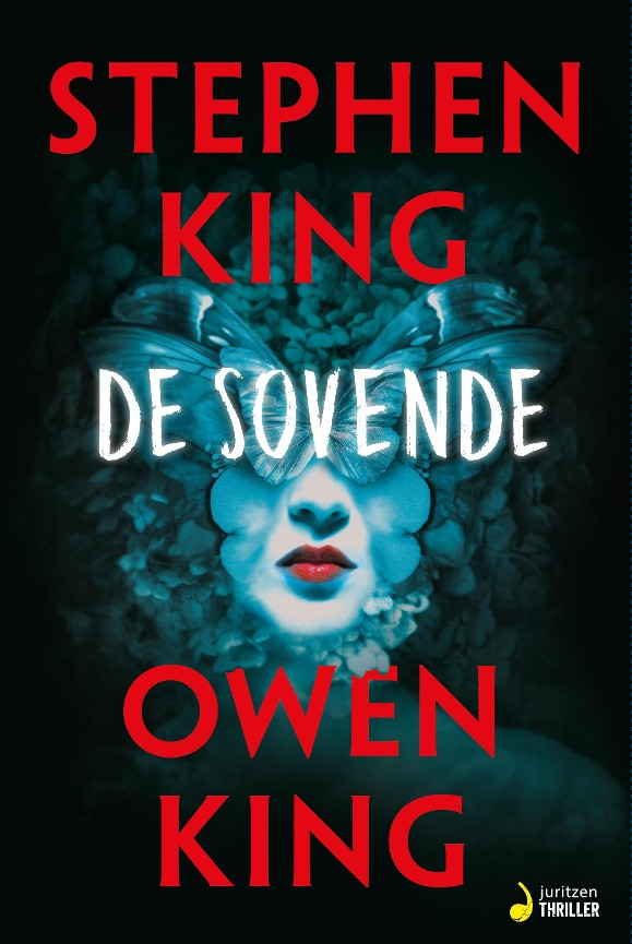 De sovende - Stephen King