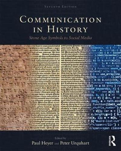 Communication in History - Peter Urquhart
