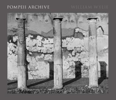 Pompeii Archive - William Wylie
