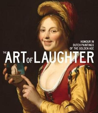 The Art of Laughter - Anna Tummers