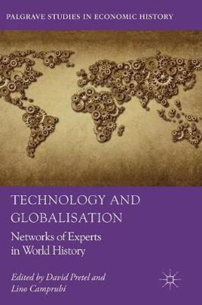 Technology and Globalisation - David Pretel