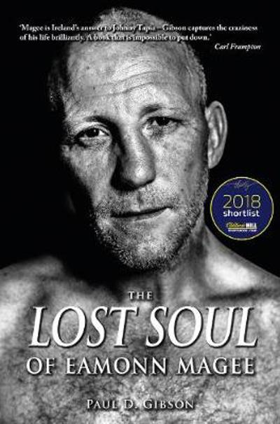 The Lost Soul of Eamonn Magee - Paul Gibson