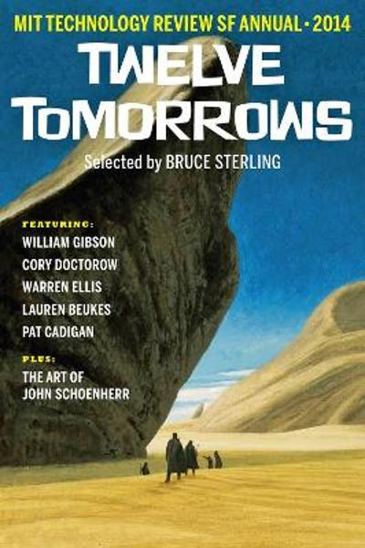 Twelve Tomorrows 2014 - Technology Review