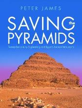 Saving the Pyramids - Peter James