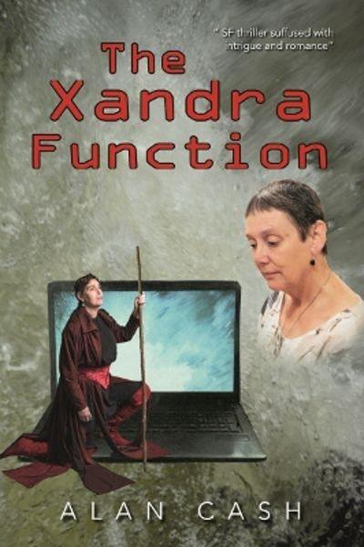 Xandra Function, The - Alan Cash