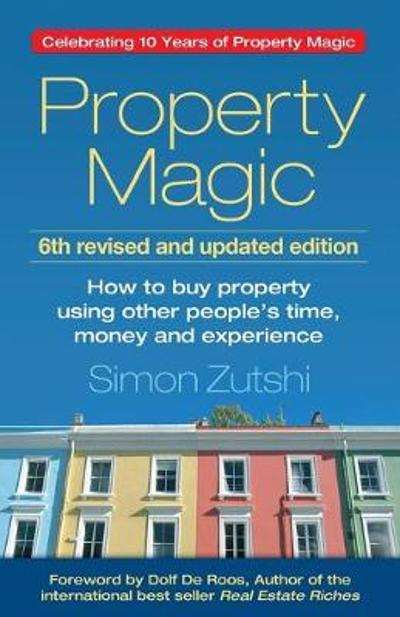 Property Magic - Simon Zutshi