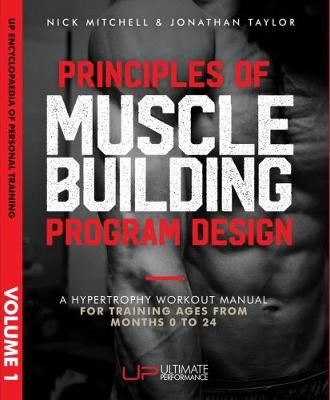 Principles of Muscle Building Program Design - Nick Mitchell