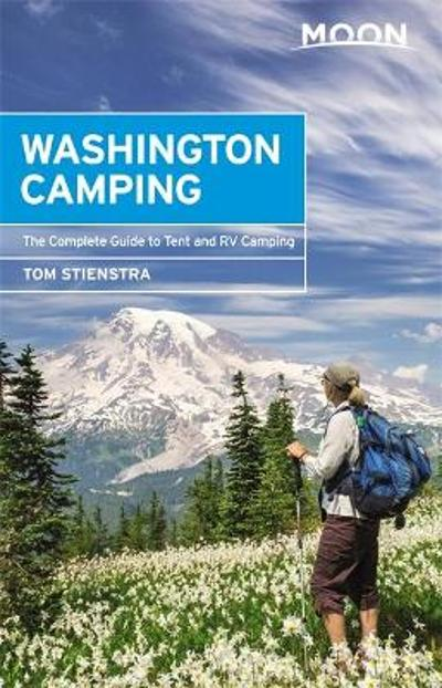 Moon Washington Camping (Fifth Edition) - Tom Stienstra