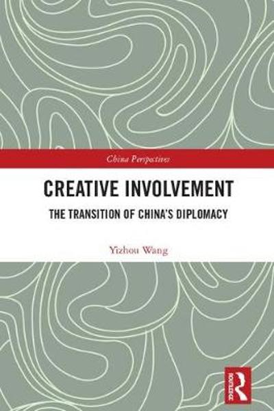Creative Involvement - Yizhou Wang