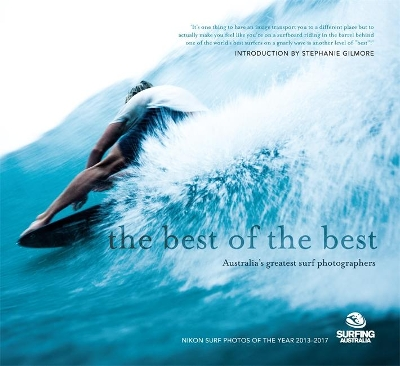 The Best of the Best - Surfing Australia