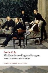 His Excellency Eugene Rougon - Emile Zola Brian Nelson
