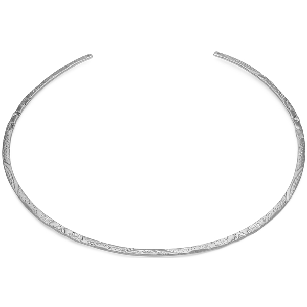 Jenna Choker Necklace - Pilgrim
