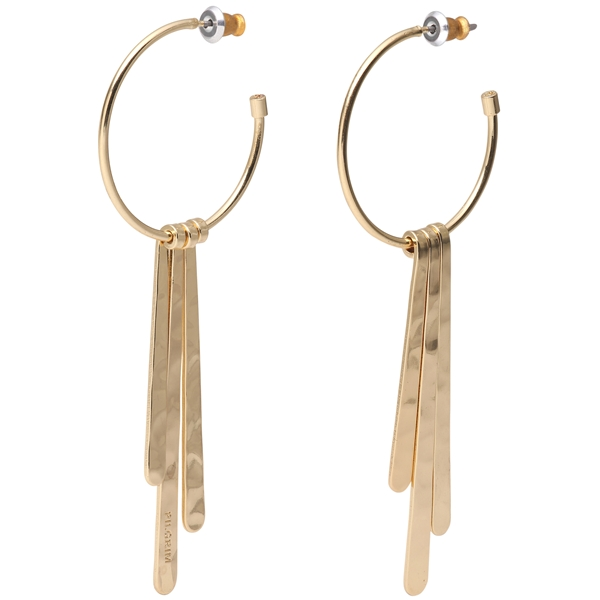 Linea Earrings - Pilgrim