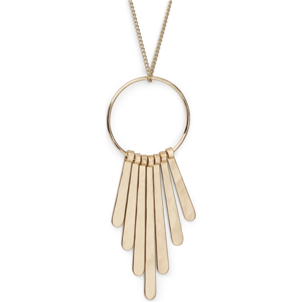 Linea Necklace - Pilgrim