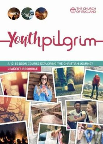 Youth Pilgrim DVD - Paula Gooder