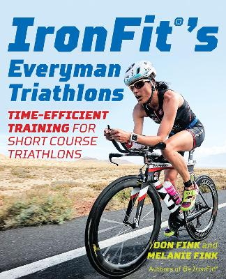 IronFit's Everyman Triathlons - Don Fink