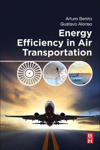 Energy Efficiency in Air Transportation - Arturo Benito