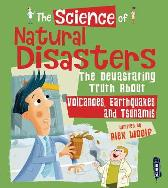 The Science of Natural Disasters - Alex Woolf Andy Rowland