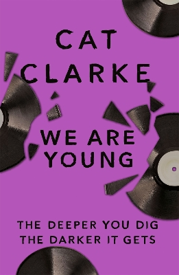We Are Young - Cat Clarke