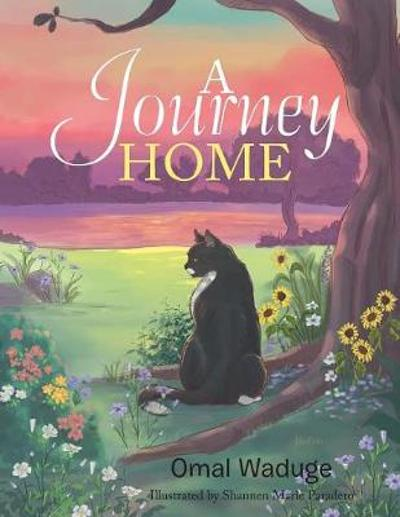 A Journey Home - Omal Waduge