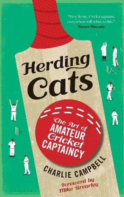 Herding Cats - Charlie Campbell