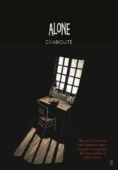 Alone - Chaboute
